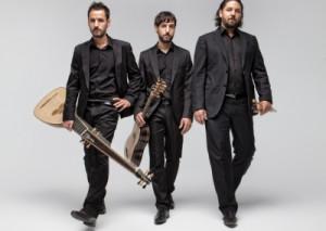 La Música Barroca llega a Chile con el aplaudido ensamble Forma Antiqva