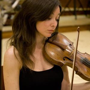 Jóvenes artistas en el Festival Música Antigua Aranjuez