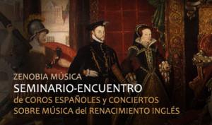 Seminario-Encuentro sobre el Renacimiento Inglés