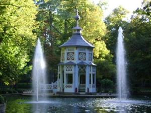 ARANJUEZ: un paseo guiado con música antigua por el Jardín del Príncipe