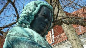 Syntagma Musicum – Obras del Barroco alemán temprano