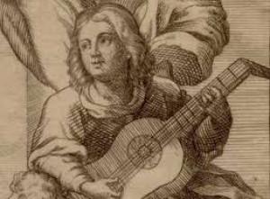 I Festival de Guitarra Barroca Gaspar Sanz