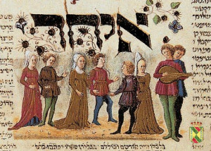 Jornadas de Música Medieval en Madrid