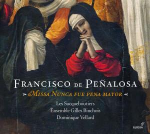 Francisco de Peñalosa, cantor del papa y compositor de misas
