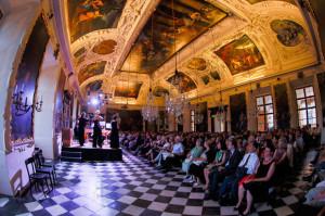 Styriarte, una cita en Graz para los amantes de la Música Antigua
