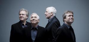 Clases magistrales con The Hilliard Ensemble