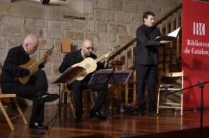 Un viaje musical por el siglo XVI, de la mano de FORTUNA D'UN GRAN TEMPO