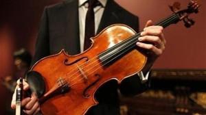 Un Stradivarius de 33 millones de euros se queda sin comprador