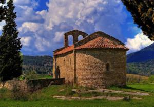 Música Antigua en Castillos, Iglesias, Santuarios y Museos