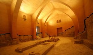 Cantos Sefardíes en la Sinagoga de Lorca, después de 500 años de silencio