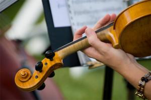 Los beneficios de tocar un instrumento… Sorprendente!!!