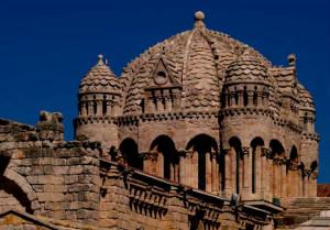 La Catedral de Zamora alberga la segunda edición de Domo Musical