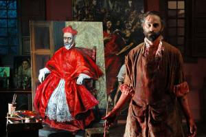 Jordi Savall recrea la época en la que EL GRECO viajó por Grecia, Italia y España