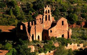 Música antigua en el Monasterio del Desert de les Palmes