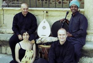 Música medieval para el alma