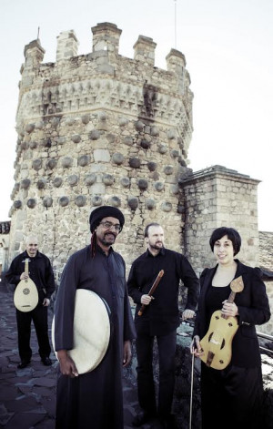 Un paseo por la Música Medieval Europea, sin moverse de Madrid