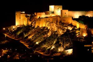Eduardo Paniagua lleva Danza y Música Antigua a La Alcazaba de Almería