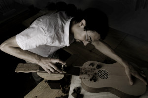 Ser Luthier, cumplir sueños