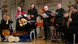 Capella de Ministrers inaugura el Festival de Música Antigua de Morella