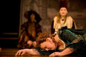 La opera barroca 'Dido y Eneas' en el Festival de Mérida