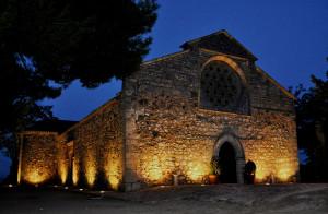 La ermita de Alarcos, de nuevo escenario para la Música Antigua