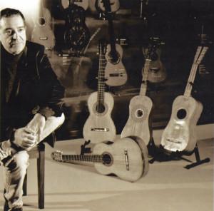 Xavier Díaz-Latorre abre el VI Festival Internacional de Música Antigua de Soto del Real
