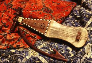 Elogio del fuego Sufí