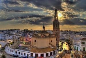 Música Antigua en las Noches de San Pedro de Sevilla