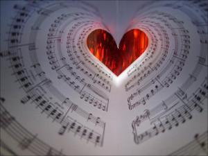 La música ha servido para muchos fines…, uno de ellos dotar a la vida de significado