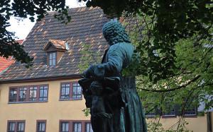 Johann Sebastian Bach estará hoy presente en Daroca