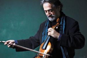La Viola Celta. Jordi Savall