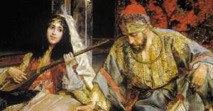 La Moaxaja andalusí en Egipto, por Eduardo Paniagua