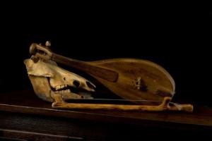 """EL RABEL: """"un instrumento construido y tañido en el medio rural"""""""