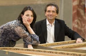 """Para interpretar música barroca """"se debe conocer cómo se ejecutaba en los siglos XVII y XVIII"""""""