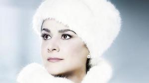 Cecilia Bartoli se transforma en Ana Karenina