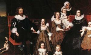 Una célebre familia de músicos apellidada Ferrabosco