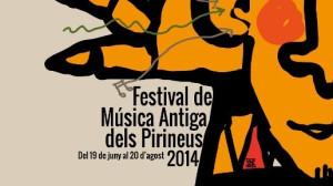 El Festival de Música Antiga dels Pirineus cierra su edición más exitosa