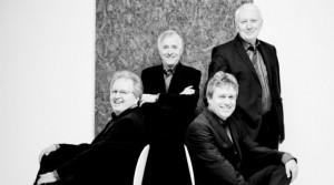 The Hilliard Ensemble actúa en Estella en su gira de despedida