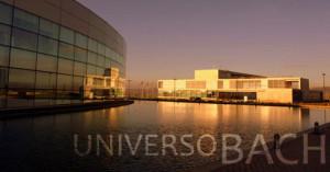 """""""UNIVERSO BACH"""", un espectáculo de música y danza"""