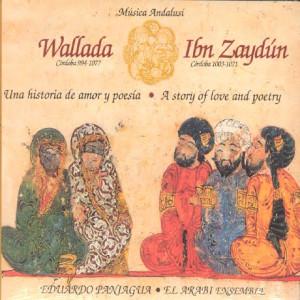 "Música Andalusí ""Wallada bint al-Mustakfi"" – Eduardo Paniagua"
