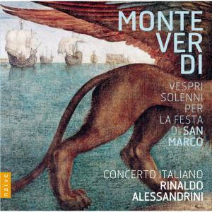 """""""Concerto italiano"""" en la catedral de Burgos"""
