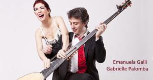Segundo concierto de la Semana de Música Antigua de Logroño