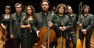 La Ritirata actuará en la prestigiosa Semana de Música Antigua de Estella
