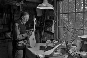 In Memoriam Marcelo García Morillo, luthier de música antigua