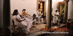 Viaje al Medievo de la mano del Ensemble MUSICANTES