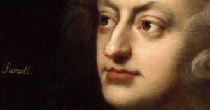 Más o menos un día como hoy nació Henry Purcell