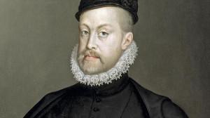 Himno de Holanda: «Al Rey de España he honrado»