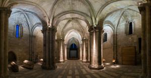 La música medieval llenará el Monasterio de Santa María la Real