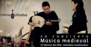 Melodías medievales en Sigüenza