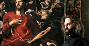 Músicas e instrumentos en tiempos del Greco